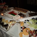 Commemorating the 42nd Anniversary of the National day of the Sultanate of Oman
